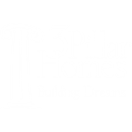 3 Pillar HomesLogo