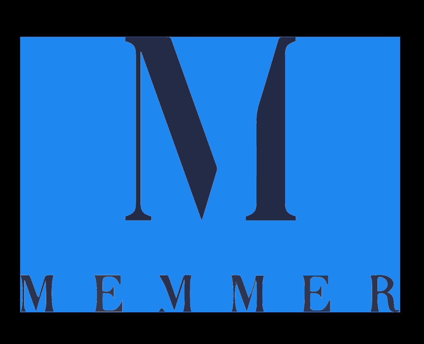 Memmer Homes logo