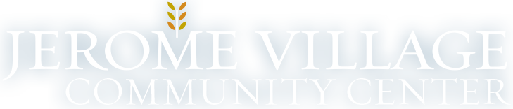 Jerome Village logo