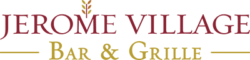 Jerome Village Bar and Grille Logo